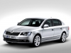 2014 Skoda Superb thumbnail photo 9896