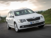 2014 Skoda Superb thumbnail photo 9900