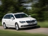2014 Skoda Superb thumbnail photo 9901