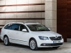 2014 Skoda Superb thumbnail photo 9903