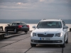 2014 Skoda Superb thumbnail photo 9904