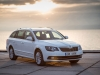 2014 Skoda Superb thumbnail photo 9905