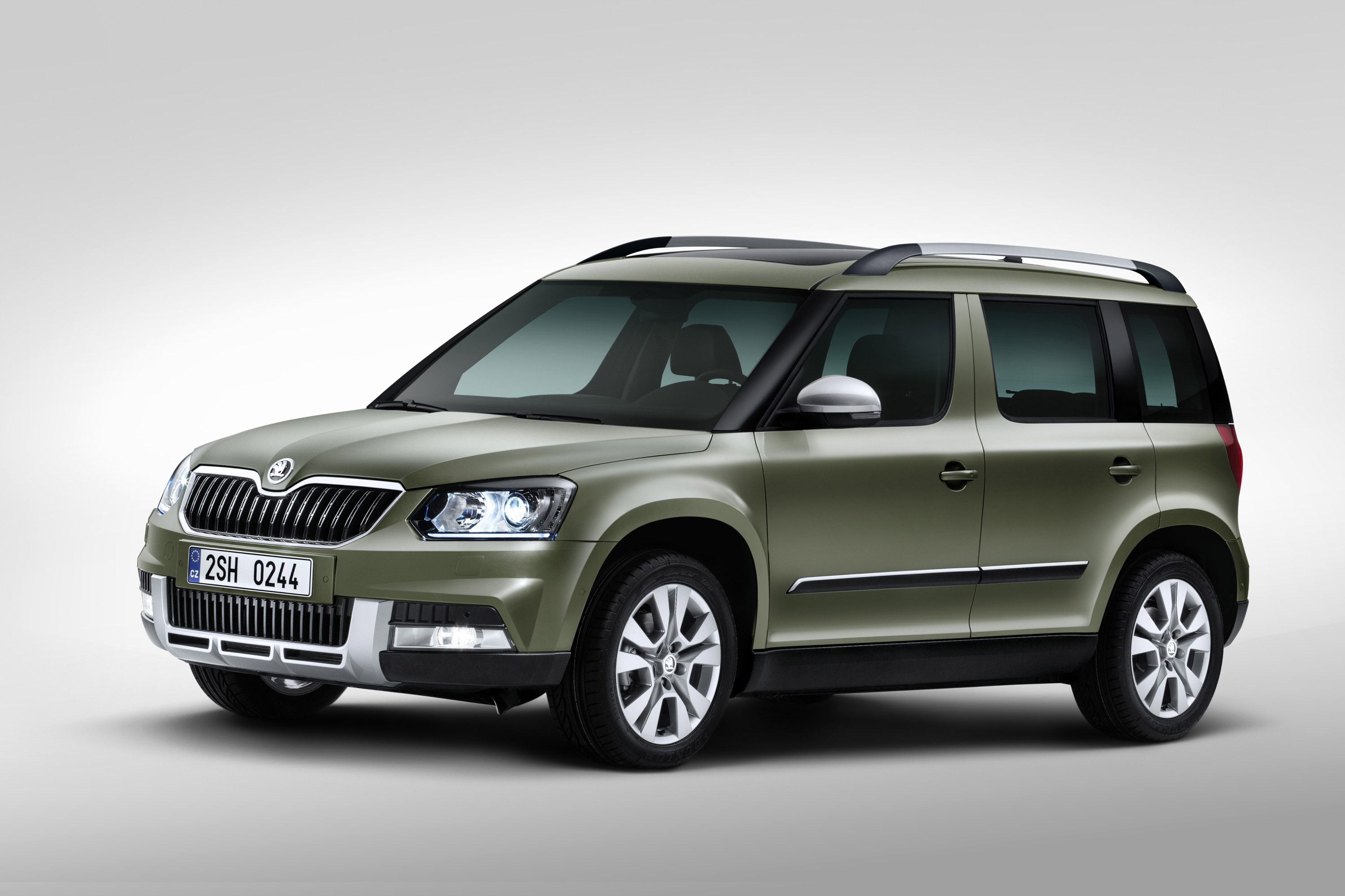 2014 skoda yeti hd pictures. Black Bedroom Furniture Sets. Home Design Ideas