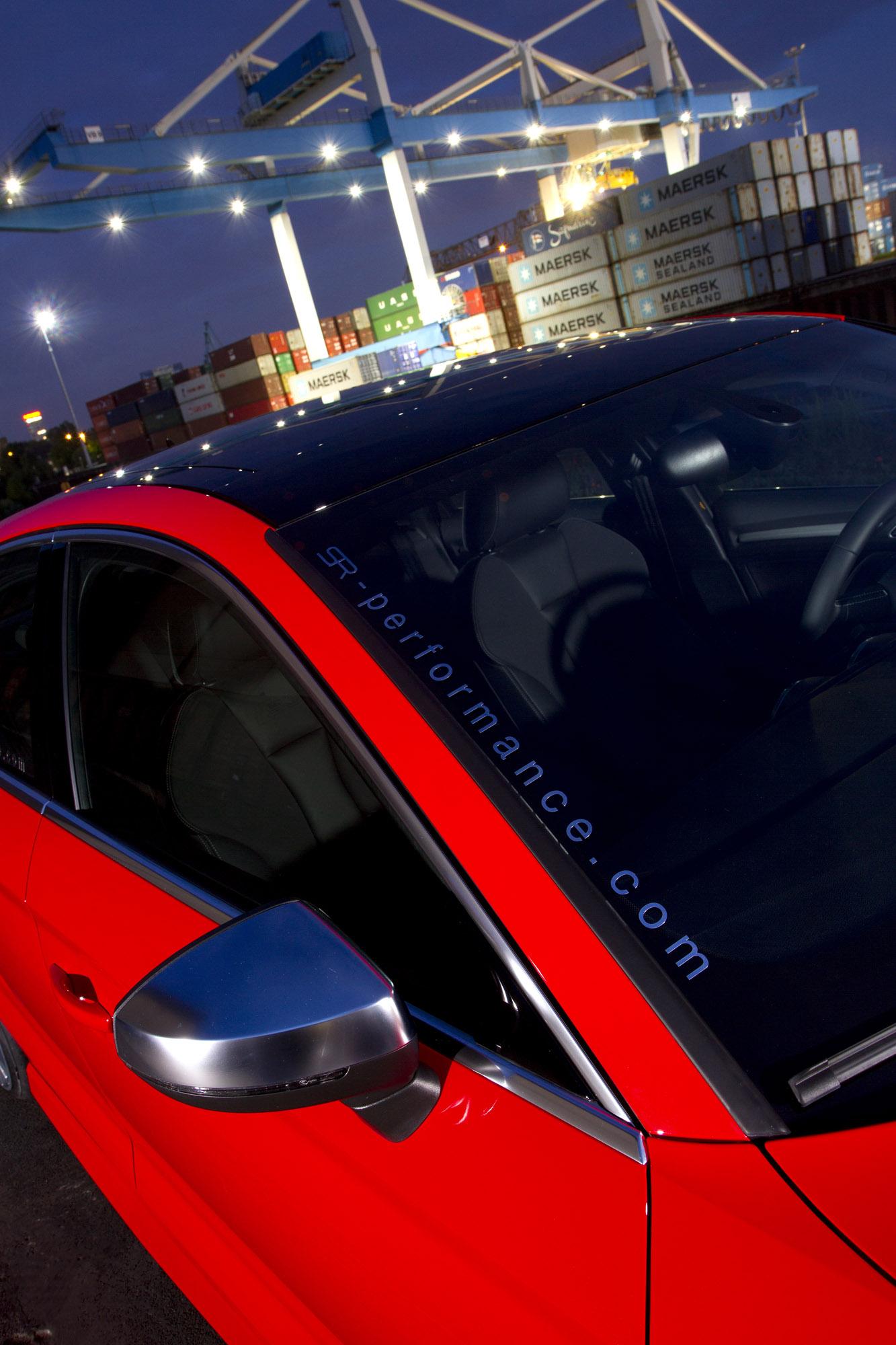 SR Performance Audi S3 Limousine photo #7