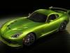 SRT Viper Stryker Green 2014