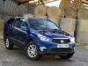 2014 SsangYong Korando Sports Pick-Up