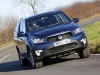 2014 SsangYong Korando Sports Pick-Up thumbnail photo 40514