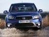 2014 SsangYong Korando Sports Pick-Up thumbnail photo 40516