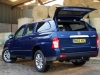 2014 SsangYong Korando Sports Pick-Up thumbnail photo 40519