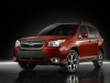2014 Subaru Forester thumbnail photo 7182