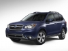 2014 Subaru Forester thumbnail photo 7183