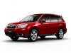 2014 Subaru Forester thumbnail photo 7184
