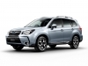 2014 Subaru Forester thumbnail photo 7185