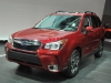 2014 Subaru Forester thumbnail photo 7186