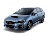 2014 Subaru Levorg Concept