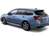 Subaru Levorg Concept 2014