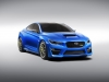 2014 Subaru WRX Concept thumbnail photo 11905