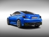 2014 Subaru WRX Concept thumbnail photo 11910