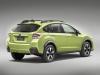 2014 Subaru XV Crosstrek Hybrid thumbnail photo 11967