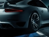 TechArt Porsche 911 Turbo 2014