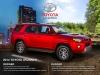 2014 Toyota 4Runner thumbnail photo 10537