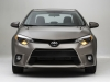 2014 Toyota Corolla thumbnail photo 9290
