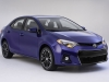 2014 Toyota Corolla thumbnail photo 9293