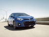2014 Toyota Corolla thumbnail photo 9299