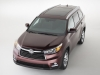 2014 Toyota Highlander thumbnail photo 12676