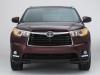 2014 Toyota Highlander thumbnail photo 12678
