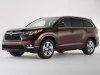 2014 Toyota Highlander thumbnail photo 12680