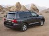 2014 Toyota Land Cruiser thumbnail photo 17158