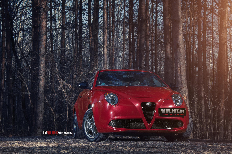 Vilner Alfa Romeo Mito photo #1