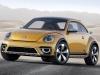 2014 Volkswagen Beetle Dune concept thumbnail photo 39159