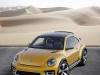 2014 Volkswagen Beetle Dune concept thumbnail photo 39162
