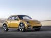 2014 Volkswagen Beetle Dune concept thumbnail photo 39163