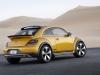 2014 Volkswagen Beetle Dune concept thumbnail photo 39165