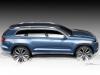2014 Volkswagen CrossBlue Concept thumbnail photo 6443