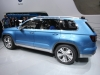 2014 Volkswagen CrossBlue Concept thumbnail photo 6452