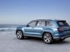 2014 Volkswagen CrossBlue Concept thumbnail photo 6453