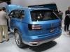 2014 Volkswagen CrossBlue Concept thumbnail photo 6454