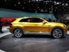 Volkswagen CrossBlue Coupe Concept 2014