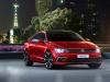 Volkswagen New Midsize Coupe Concept 2014