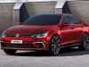 Volkswagen New Midsize Coupe Concept 2014