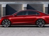 2014 Volkswagen New Midsize Coupe Concept thumbnail photo 58337