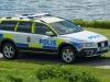 2014 Volvo XC70 D5 AWD Swedish Police thumbnail photo 30144