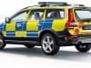 2014 Volvo XC70 D5 AWD Swedish Police thumbnail photo 30148