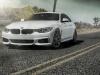 2014 Vorsteiner BMW F32 435i Alpine White