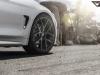 Vorsteiner BMW F32 435i Alpine White 2014