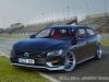 2014 Zolland Volvo V60 V8 Two Door Estate Concept